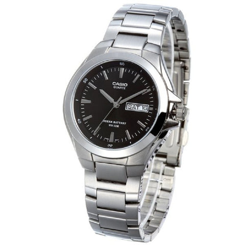 Casio Classic MTP-1228D-1A Watch (New with Tags)
