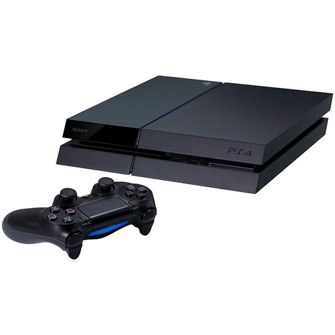 Sony PlayStation 4 1TB (CUH-1216B) PS4 Game Console