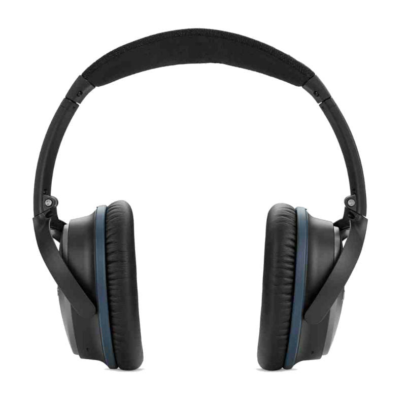 Bose QuietComfort 25 Acoustic Noise Cancelling Headphones for iPhone (Black)