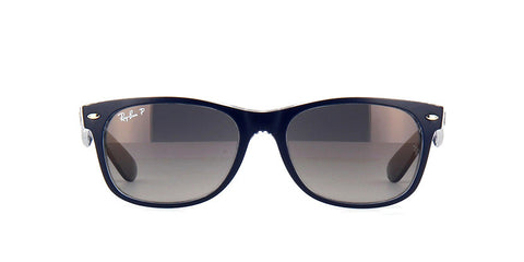 Ray-Ban RB2132 Wayfarer 6053M3 (Size 55) Sunglasses