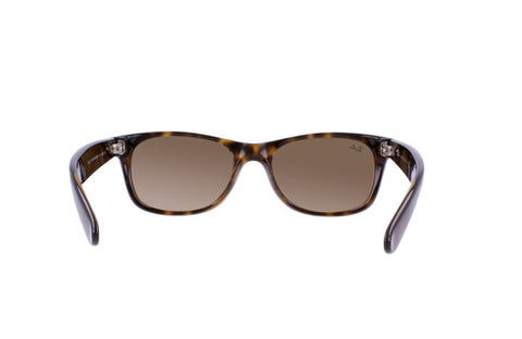 Ray-Ban RB2132 New Wayfarer 710/51 (Size 55) Sunglasses