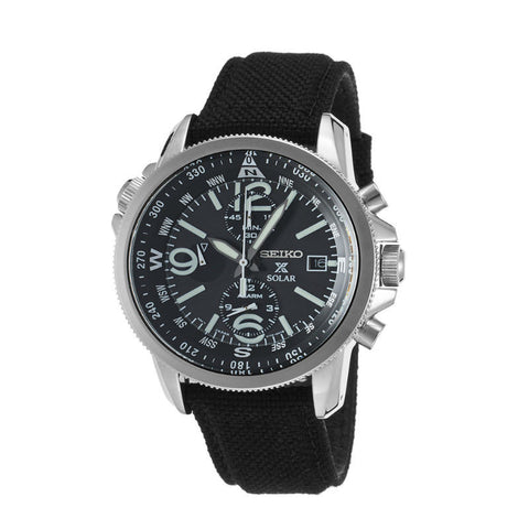 Seiko Prospex Military Chronograph SSC293P2 Watch (New with Tags)