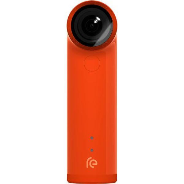 HTC RE E610 Orange Digital Camera
