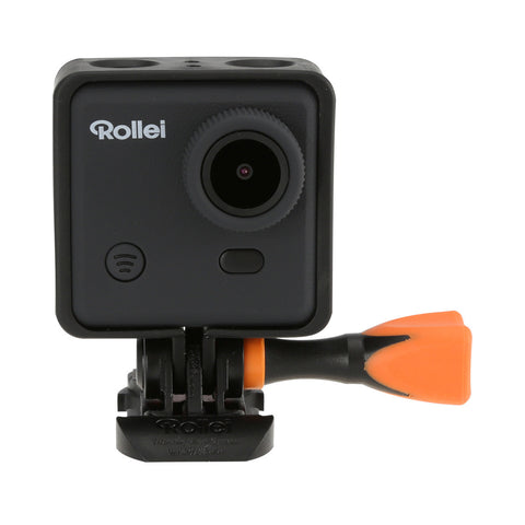 Rollei 410 Black Action Camera