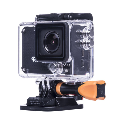 Rollei 420 Black Action Camera