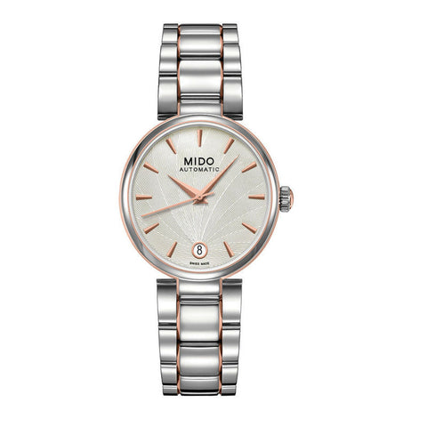Mido Baroncelli II M0222072203111 Watch (New with Tags)