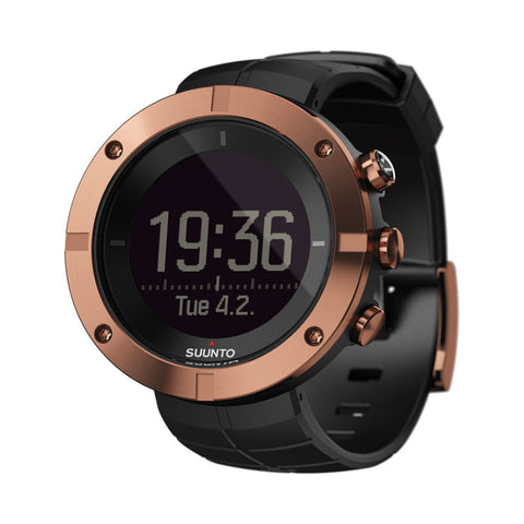 Suunto Kailash SS021815000 GPS Watch (Copper)