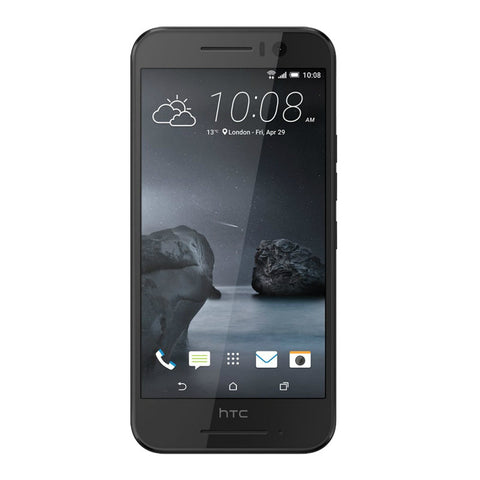 HTC One S9 16GB 4G LTE Gunmetal Gray Unlocked