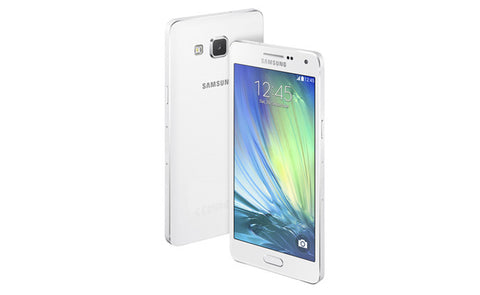 Samsung Galaxy A5 16GB 3G White (SM-A500H) Unlocked