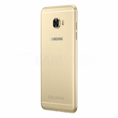 Samsung Galaxy C5 Dual 32GB 4G LTE (SM-C5000) Gold Unlocked (CN Version)