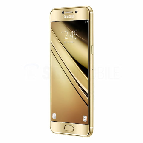 Samsung Galaxy C5 Dual 64GB 4G LTE(SM-C5000) Gold Unlocked (CN Version)