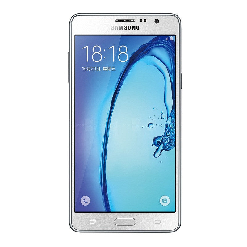 Samsung Galaxy On7 Dual 8GB 4G LTE White (SM-G6000) Unlocked