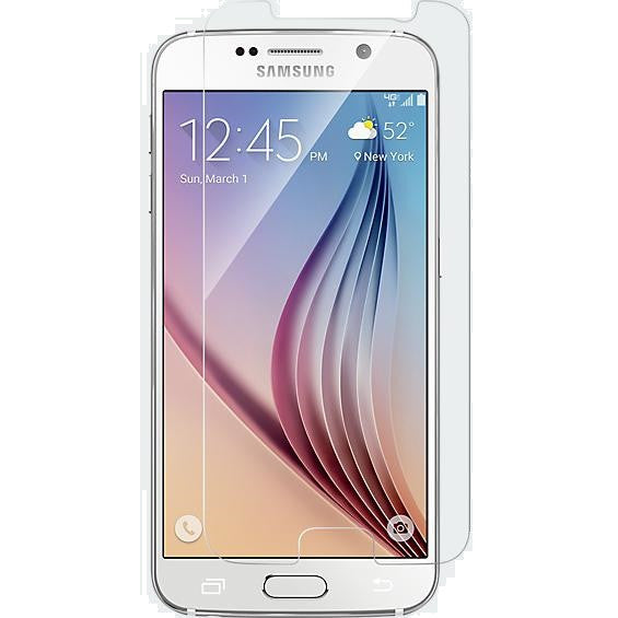 Samsung Galaxy S6 Tempered Glass Screen Protect