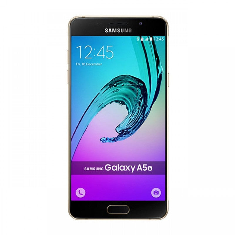 Samsung Galaxy A5 (2016) Duos 16GB 4G LTE Gold (SM-A5100) Unlocked (CN Version)