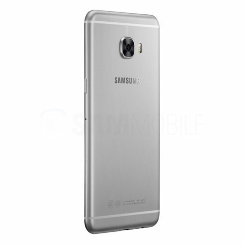 Samsung Galaxy C5 Dual 32GB 4G LTE Grey (SM-C5000) Unlocked (CN Version)