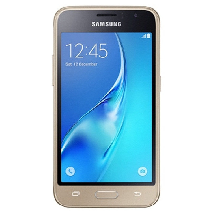 Samsung Galaxy J1 Mini (2016) Dual 8GB 3G Gold (SM-J105H D/S) Unlocked