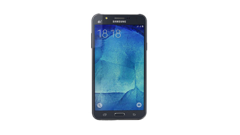 Samsung Galaxy J7 Duos 16GB 3G Black (SM-J700H/DS) Unlocked