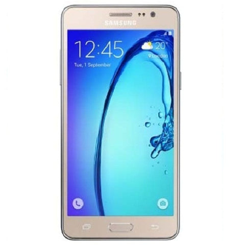 Samsung Galaxy On7 Dual 8GB 4G LTE Gold (SM-G6000) Unlocked