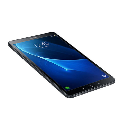 Samsung Galaxy Tab A 10.1 (2016) 16GB 16GB 4G LTE Metallic Black (SM-T585) Unlocked