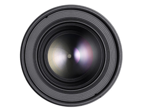 Samyang 100mm f/2.8 Macro for Nikon