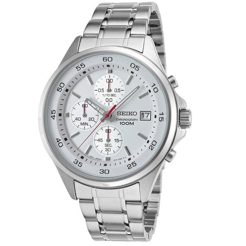 Seiko Neo Sports SKS473 Watch (New with Tags)