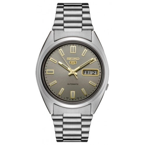 Seiko 5 Automatic SNXS75 Watch (New with Tags)