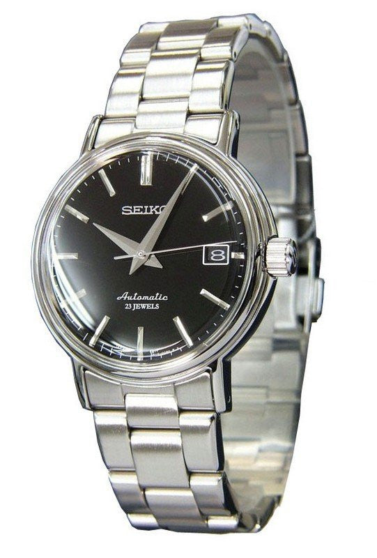 Seiko Mechanical SARB029 Watch (New with Tags)