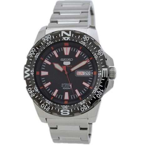 Seiko 5 Automatic SRP541 Watch (New with Tags)