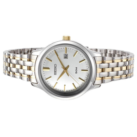 Seiko Classic SUR793 Watch (New with Tags)