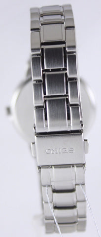 Seiko Solar SUT227 Watch (New with Tags)