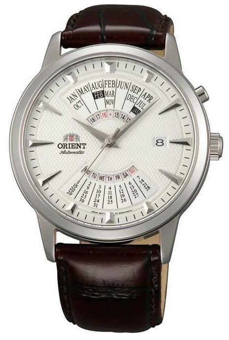Orient Classic SEU0A005WH (FEU0A005WH) Watch (New with Tags)