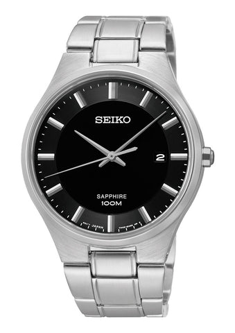 Seiko 5 Automatic SGEH31P1 Watch (New with Tags)