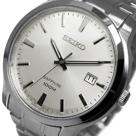 Seiko Neo Classic SGEH39 Watch (New with Tags)