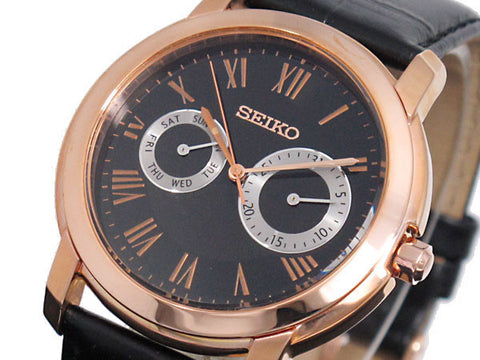 Seiko Multi Calendar SGN012 Watch (New with Tags)
