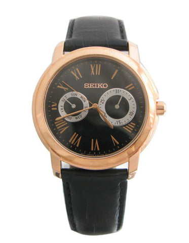 Seiko Multi Calendar SGN012P1 Watch (New with Tags)