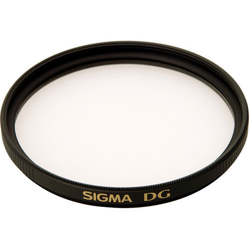Sigma 72mm DG UV Filter