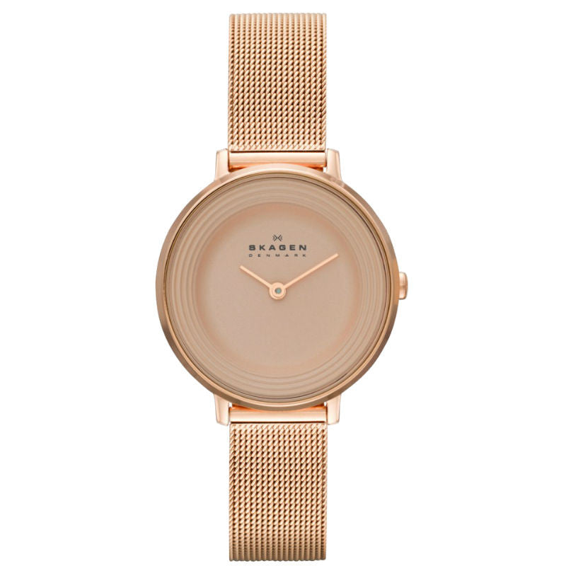 Skagen Ditte SKASKW2213 Watch (New With Tags)
