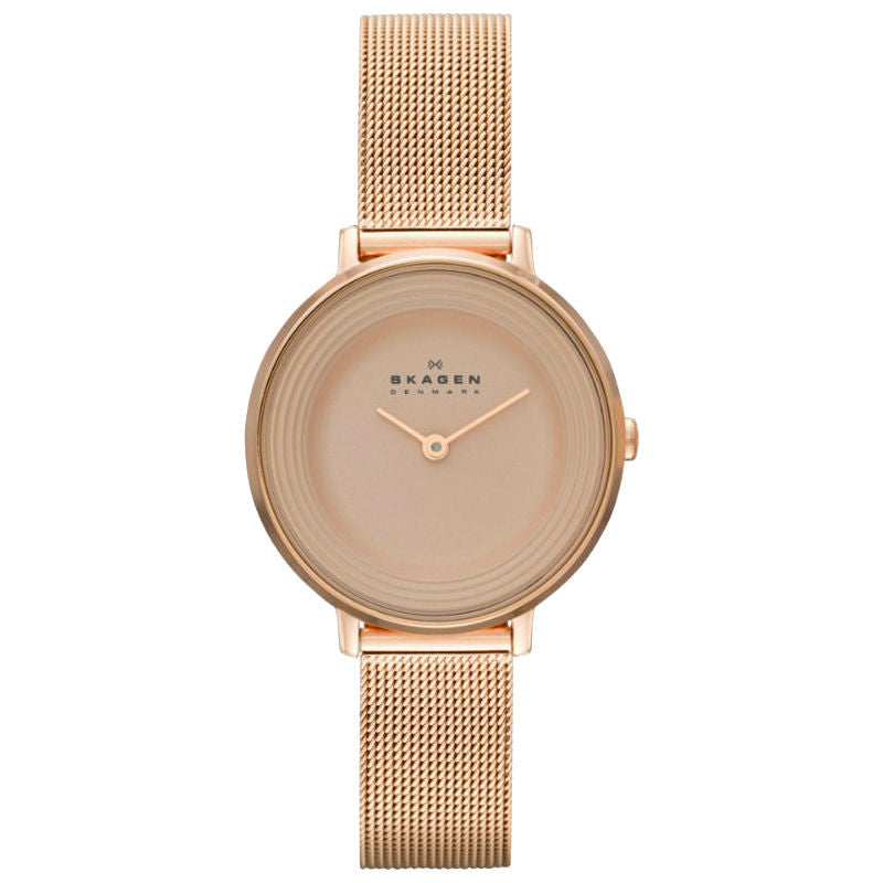 Skagen Ditte SKW2331 Watch (New With Tags)