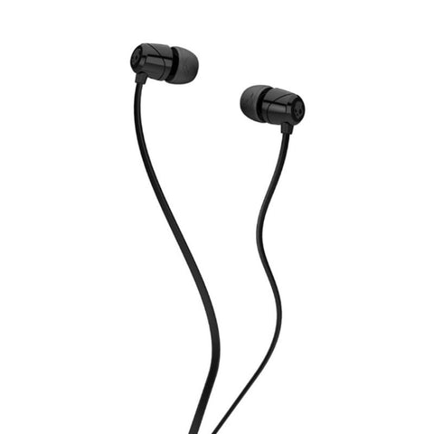 Skullcandy JIB Noise Isolating Earbuds S2DUDZ-003 (Black)