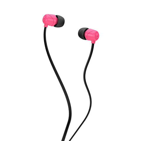 Skullcandy JIB Noise Isolating Earbuds S2DUDZ-040 (Pink)