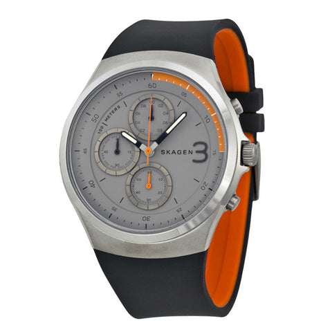 Skagen Jannik Chronograph SKW6158 Watch (New With Tags)