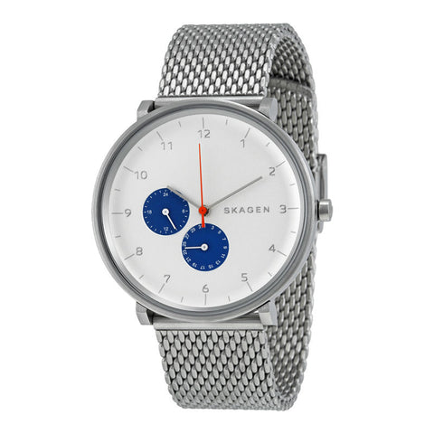 Skagen Hald SKW6187 Watch (New With Tags)