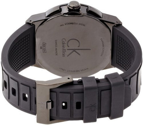 Calvin Klein Dart Collection K2S374D1 Watch (New with Tags)
