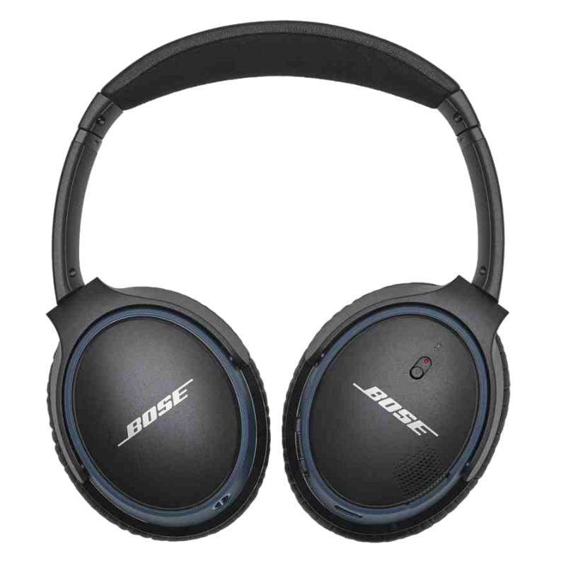 Bose SoundLink Around Ear Wireless Headphones II (Black)