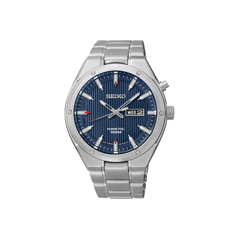 Seiko Kinetic SMY149P1 Watch (New with Tags)