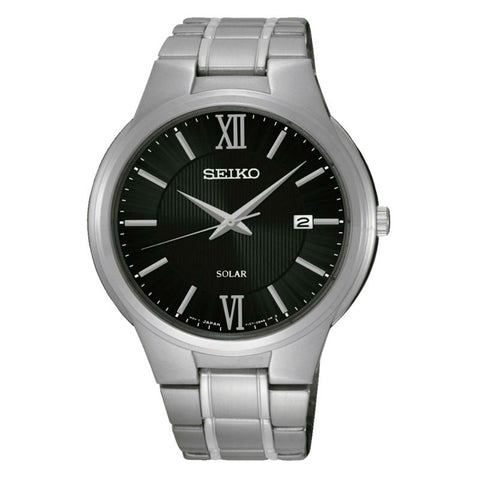 Seiko Dress SNE387 Watch (New with Tags)