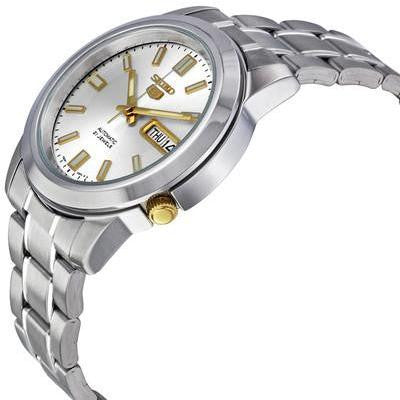 Seiko 5 Automatic SNKK09 Watch (New with Tags)