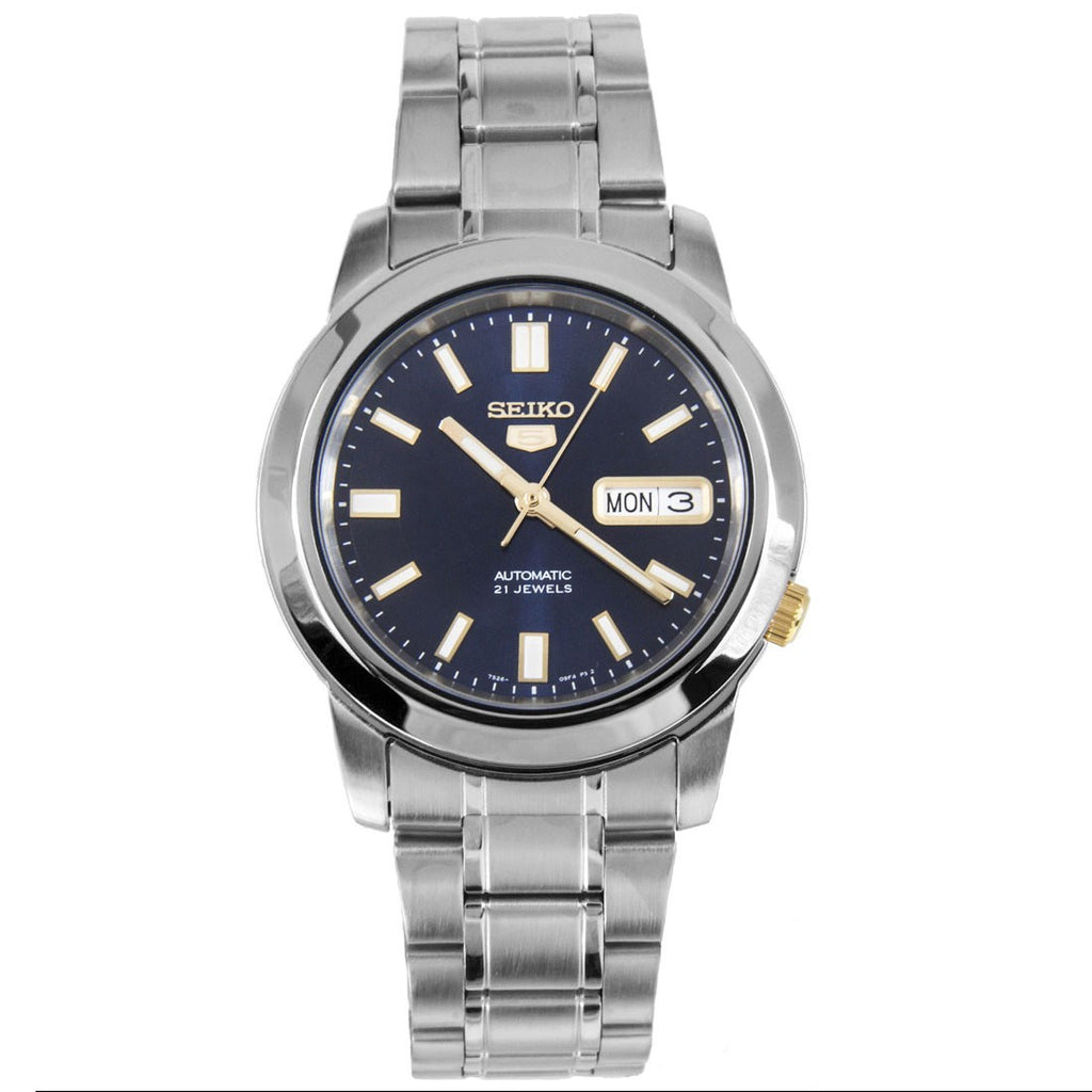 Seiko 5 Automatic SNKK11 Watch (New with Tags)