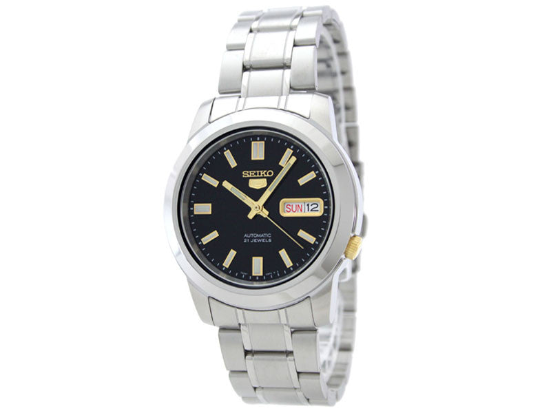 Seiko 5 Automatic SNKK17 Watch (New with Tags)