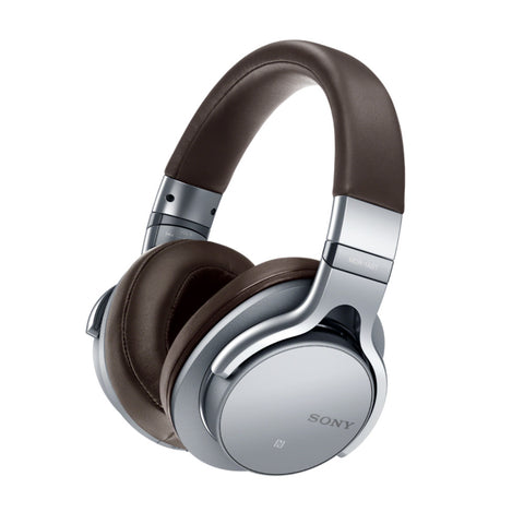 Sony MDR-1ABT  High-Resolution Audio Bluetooth Headphones (Brown)